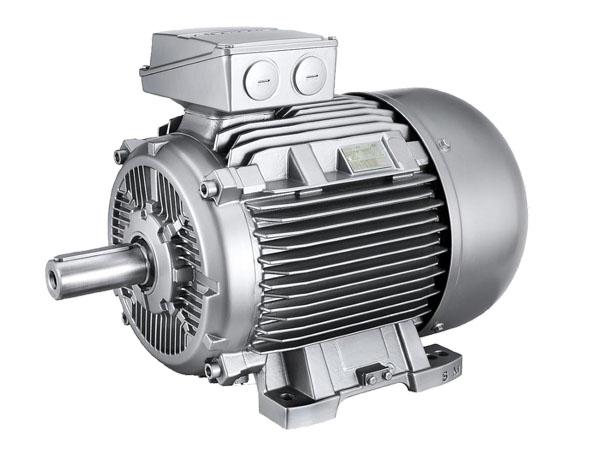 Elektromotor typ 1LE16