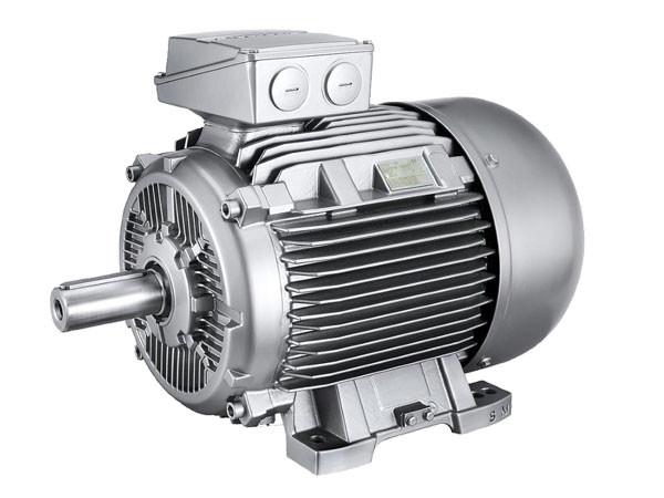 Elektromotor Siemens typ 1LE15