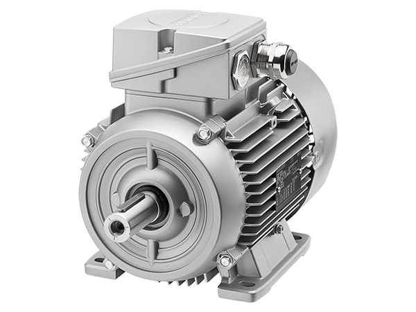 Nevýbušný atexový elektromotor typ MB1