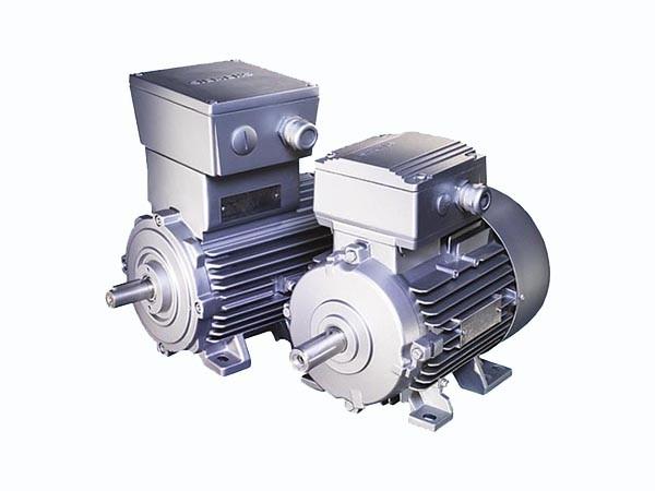 nevýbušný atexový elektromotor typ 1MJ6