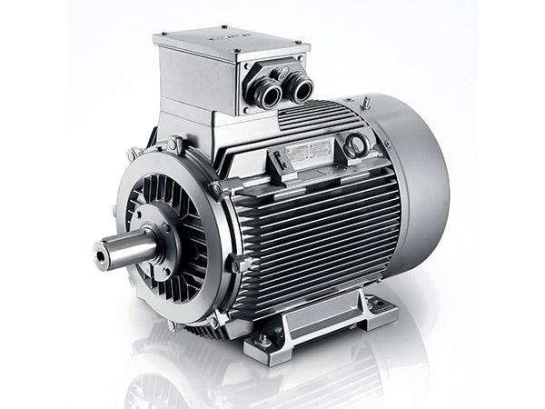Nevýbušný atexový elektromotor typ 1MJ7