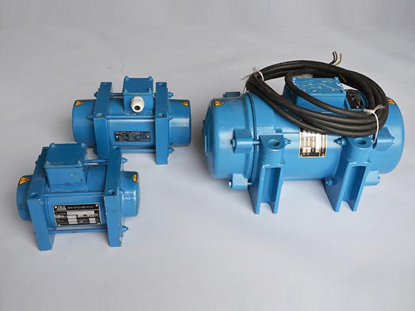 Vibračné motory EVK,EVU