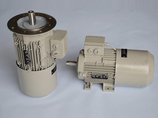 Brzdové elektromotory