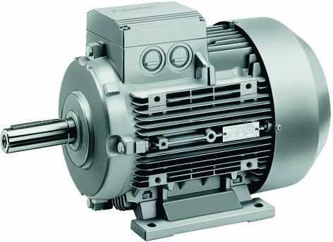 Elektromotor 1LA7