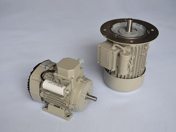 Jednofázové elektromotorytyp 1LF7, K1SA