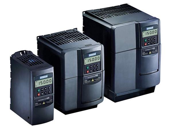 Frekvenčný menič Micromaster 420
