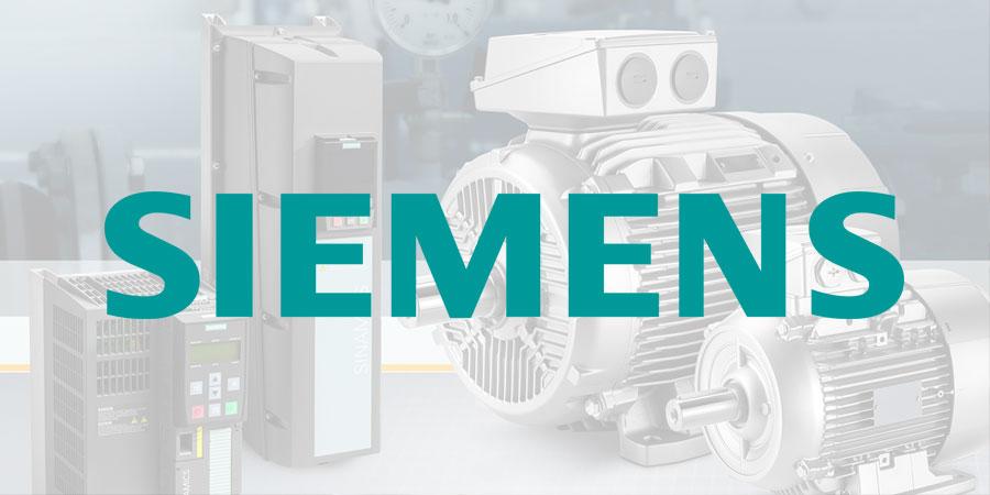 Prečo elektromotory Siemens